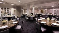 Elegant Dinners at Le Pavillon