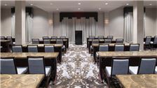 Meetings Class Room Setup Bigger in Le Pavillon