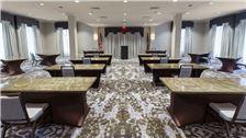 Denechaud Meeting Room - Social Distancing