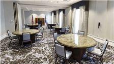 Bienville Complex Meeting Room - Social Distancing