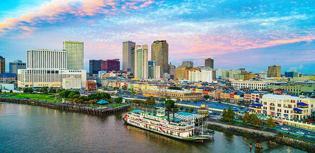 Best Attractions in New Orleans